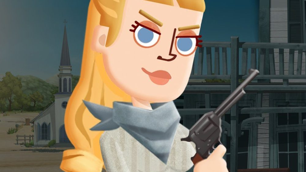 Westworld mobile game creators sued over 'blatant rip-off