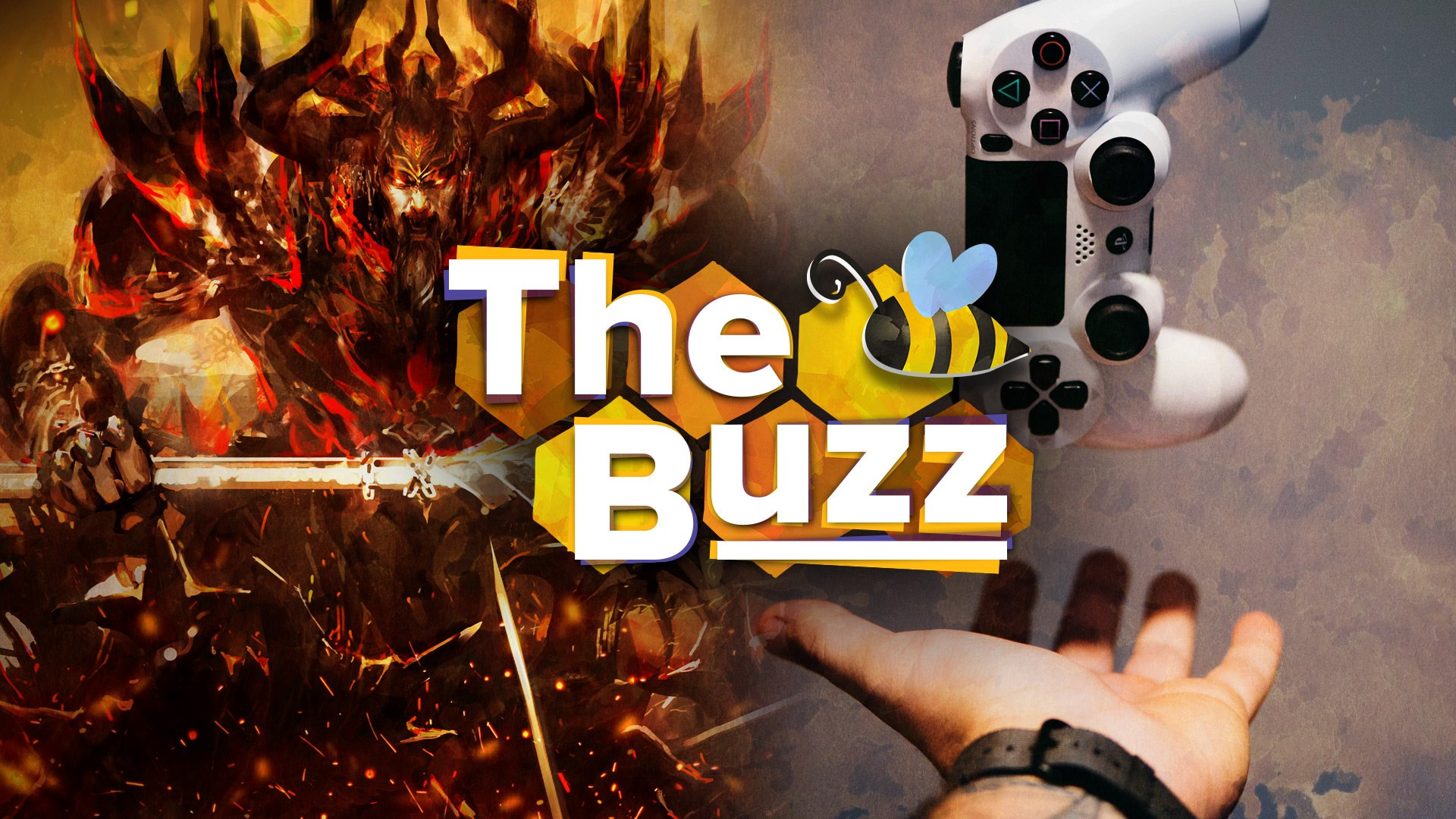 The Buzz: ArenaNet fires two writers over Twitter discourse