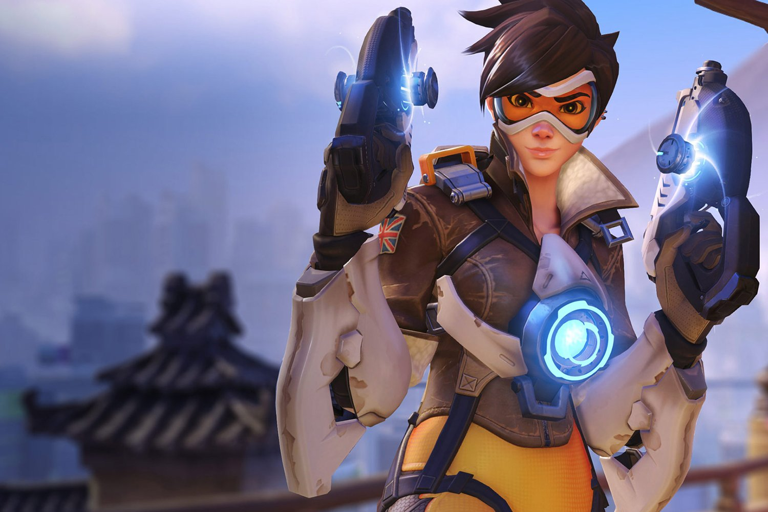 Overwatch sees drop in toxic behavior while Rainbow Six