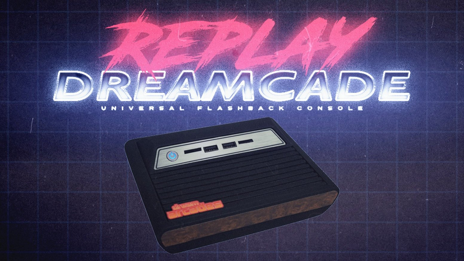 The Dreamcade Replay all-in-one emulator re-sparks fiery debate over