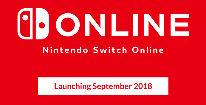 Nintendo Switch Online Launch Window Revealed