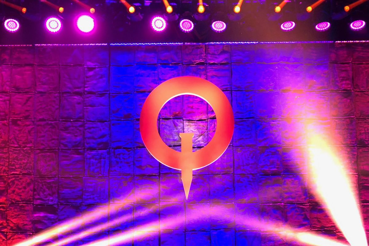 Quakecon 2018: Bethesda talks Steam, Elder Scrolls Legends cross