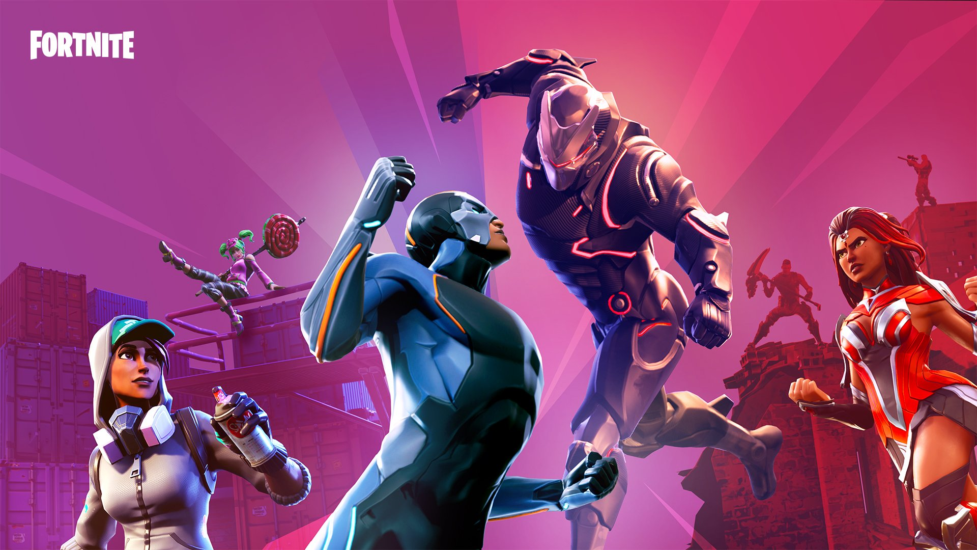 Fortnite reigns across livestreaming services as PUBG interest