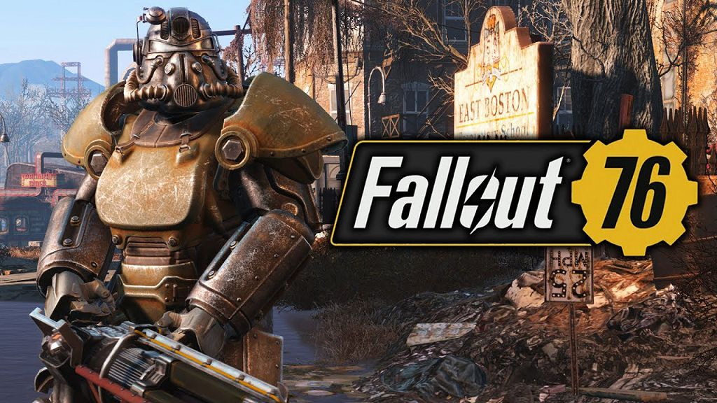 Bethesda under fire for Fallout 76 refund policy | GameDaily biz