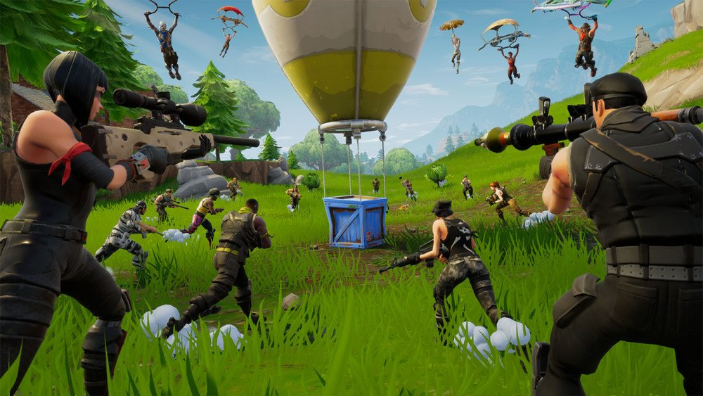 Epic patches Fortnite security hack that may have exposed