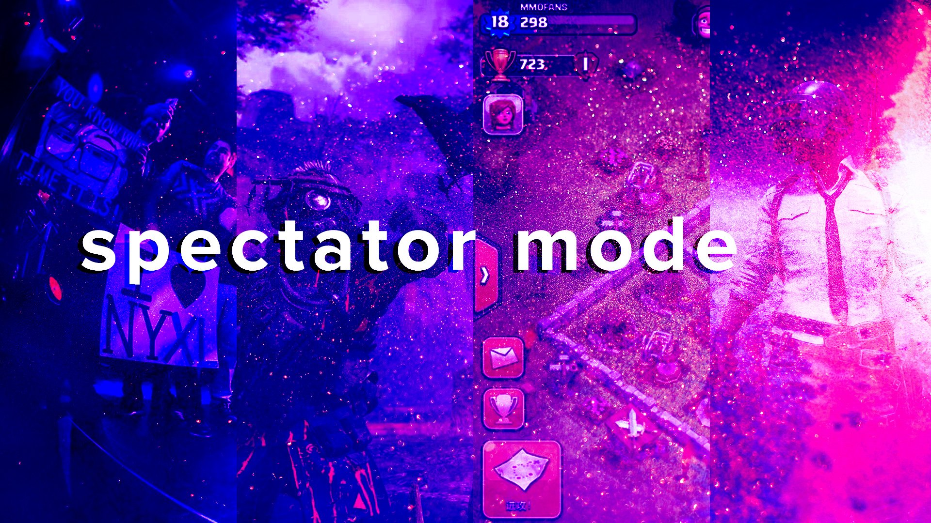 Spectator Mode: Overwatch League, ESL Gaming's Facebook deal, Apex