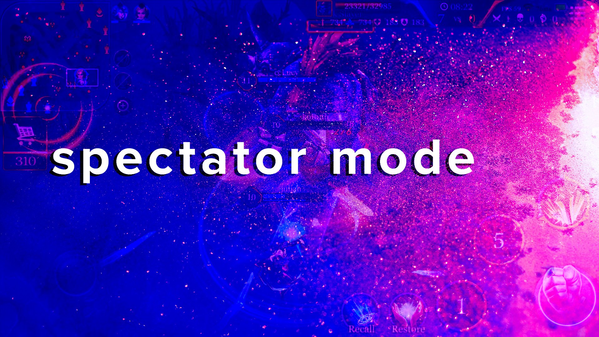 Spectator Mode: NBA 2K League draft, Chinese esports, Cloud9 and