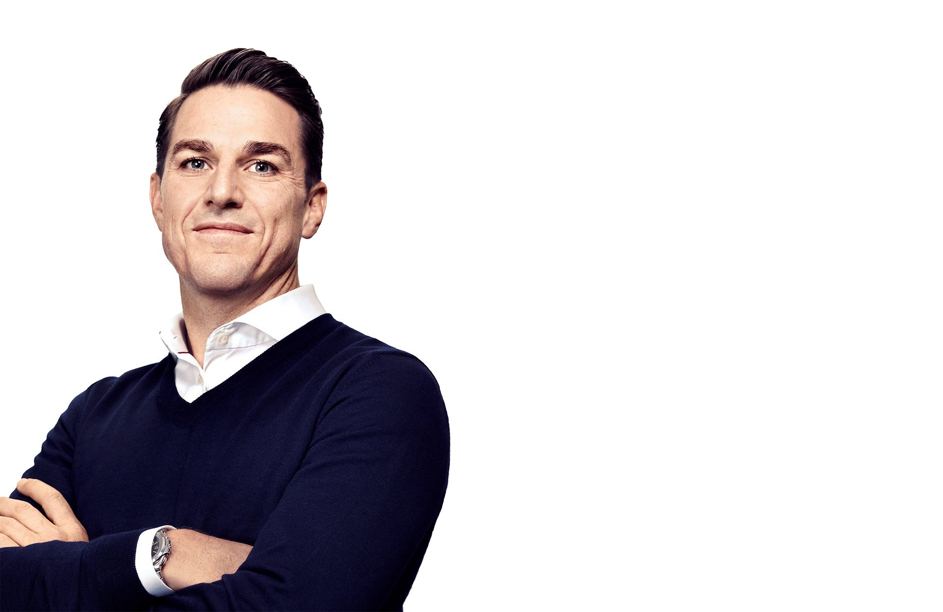 EXCLUSIVE: A candid conversation with EA's Andrew Wilson at