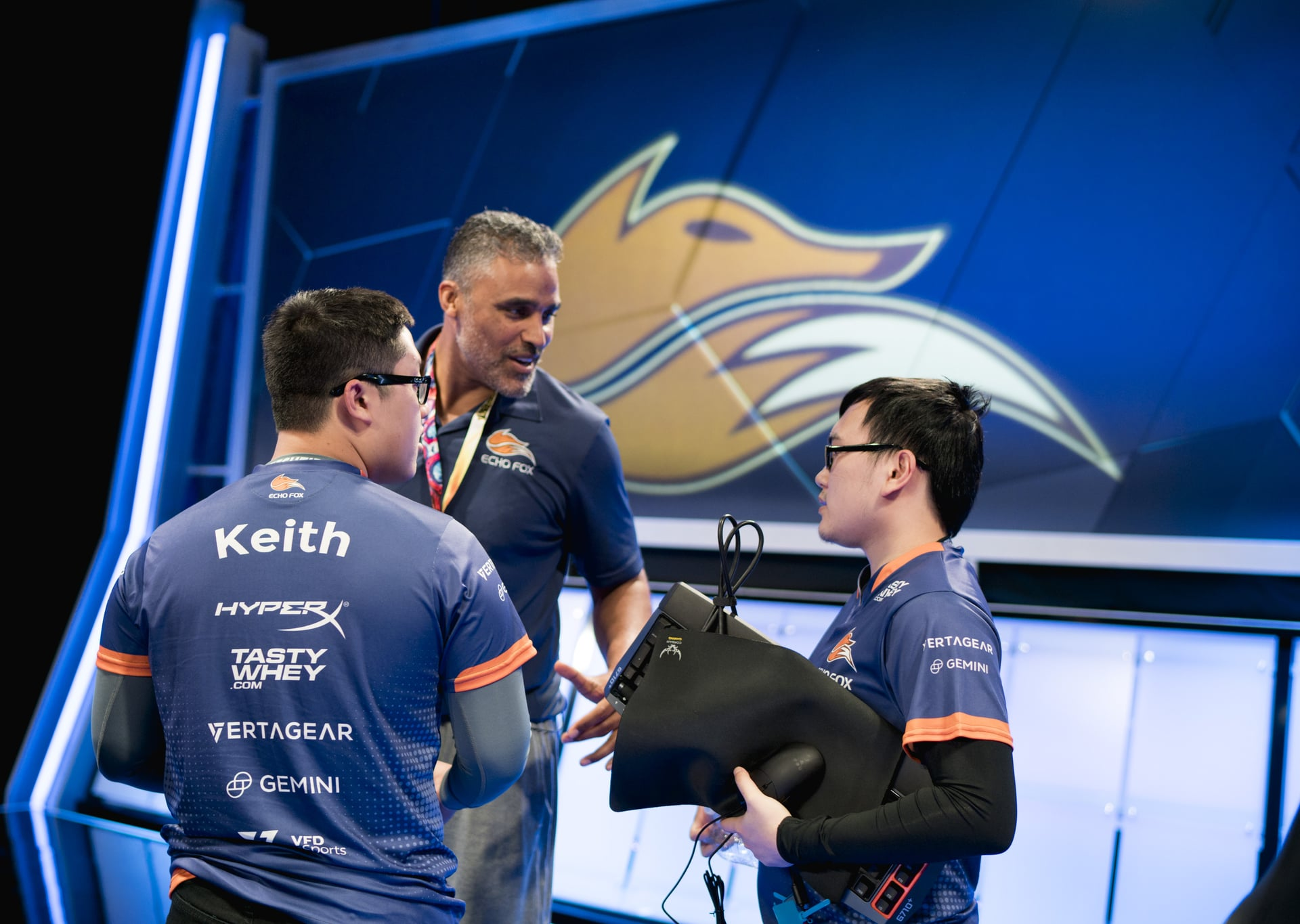 Echo Fox to exit from the League of Legends Championship Series in