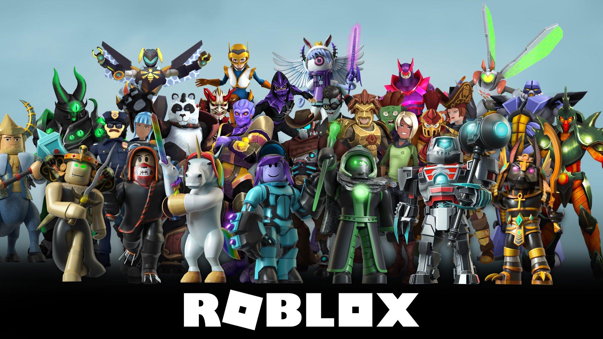 Roblox Corporation Announces 150 Million Funding Round