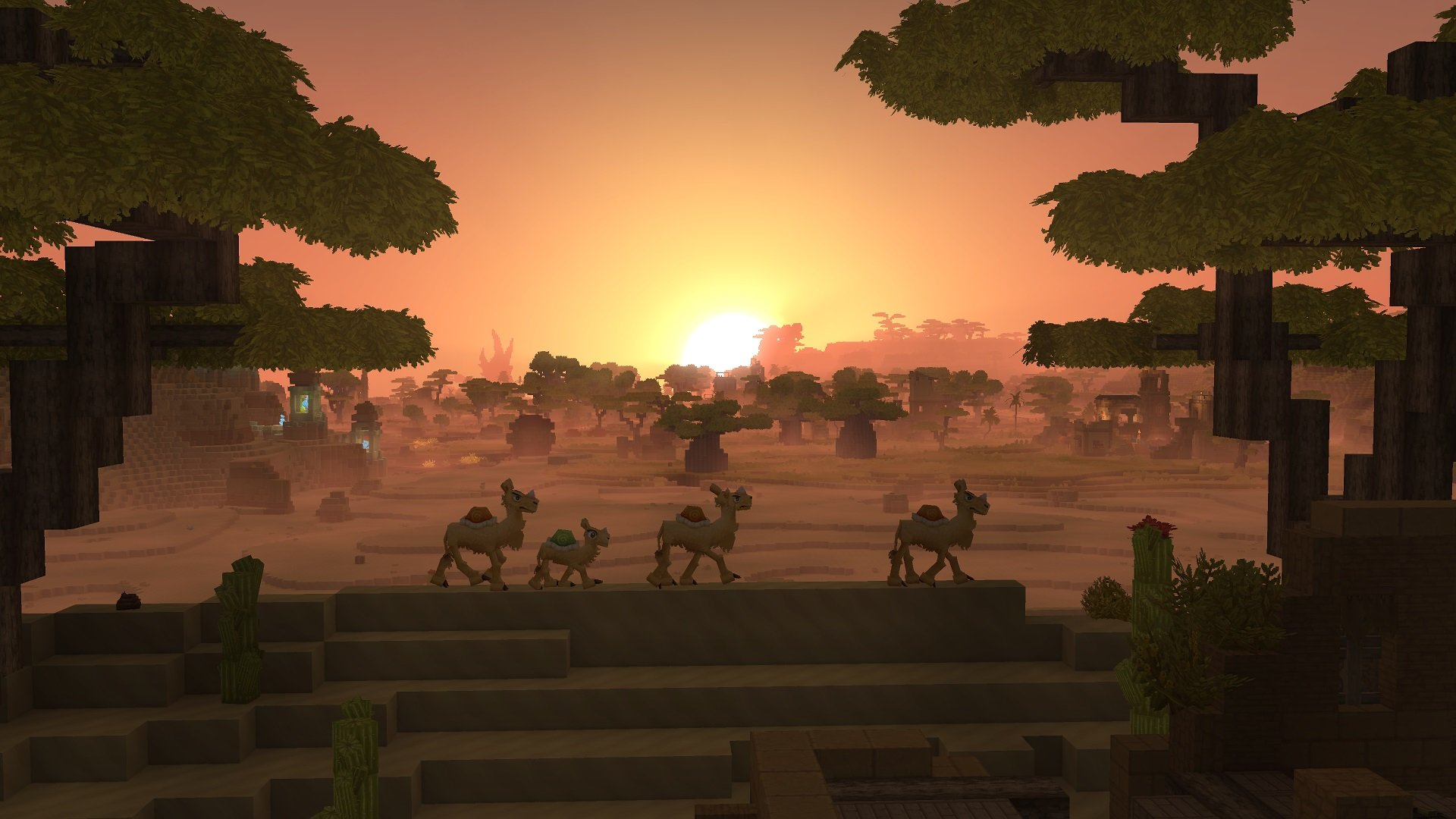 Atmosphere Studios Roblox Riot Games Dives Into The Sandbox With Hypixel Studios Acquisition Gamedaily Biz