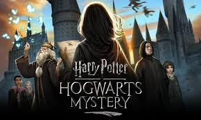Source: Hogwarts Mystery