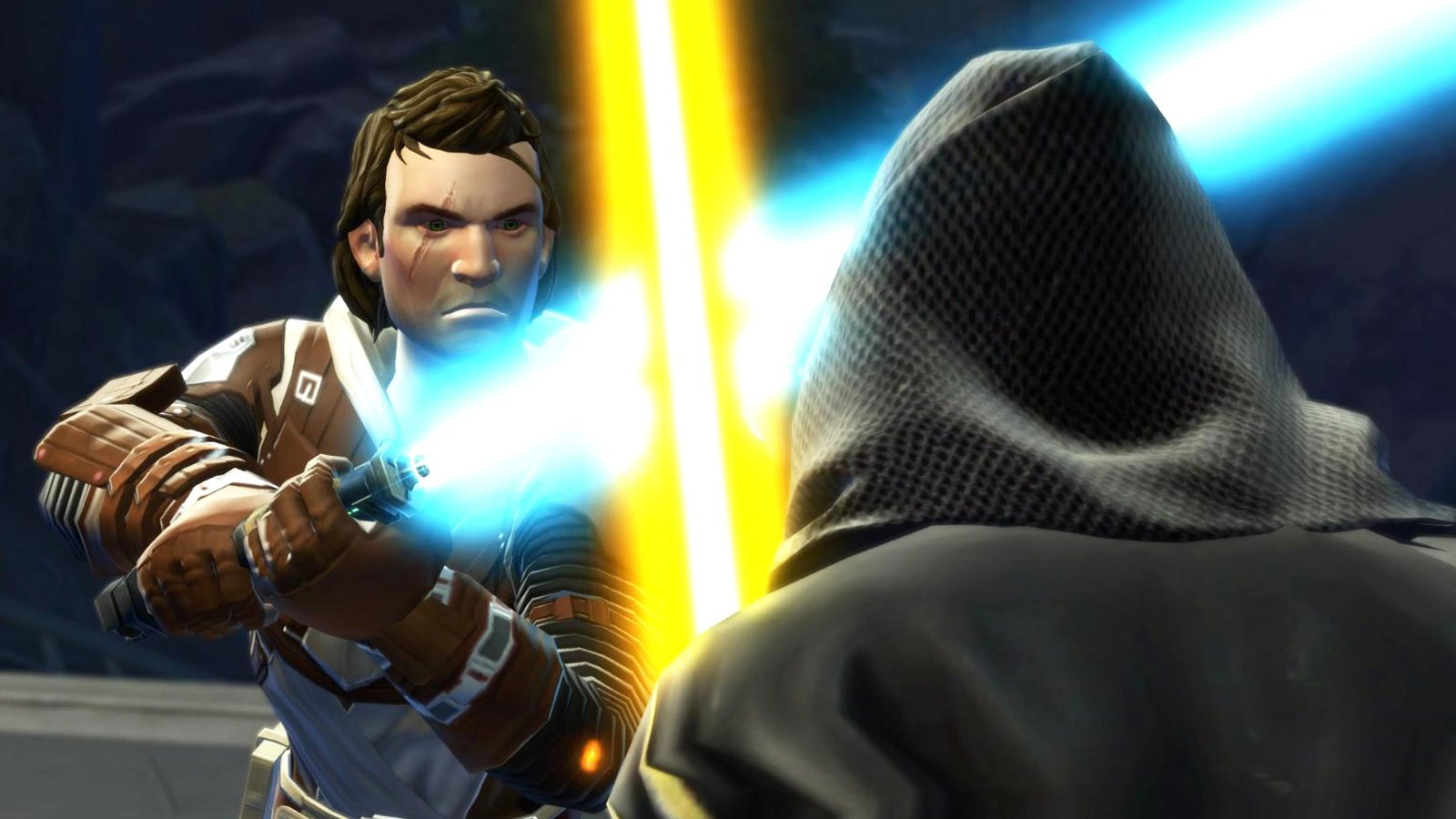 EA took a lot of heat at the time for SWTOR, but Schubert led the F2P transition masterfully