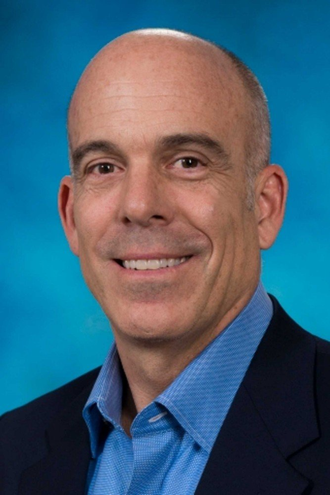 Doug Bowser, not to be confused with, you know, Bowser