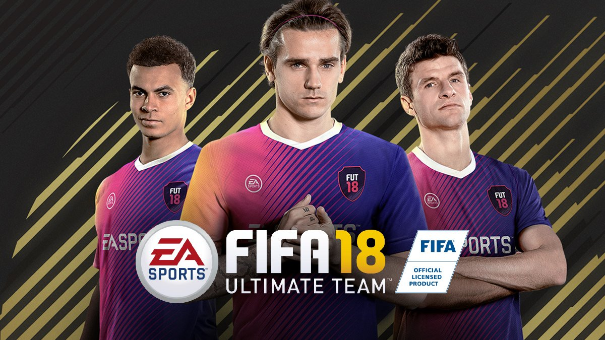 Ultimate Team was one of several big moves for Riccitiello at EA