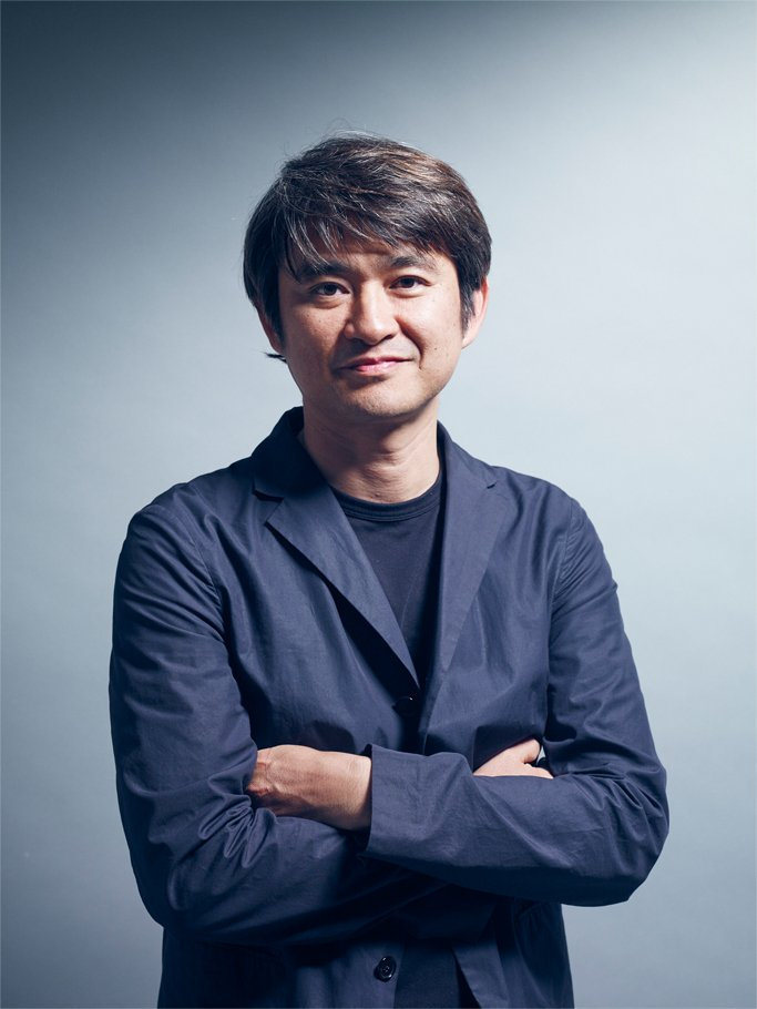 Tetsuya Mizuguchi (Source: Enhance)