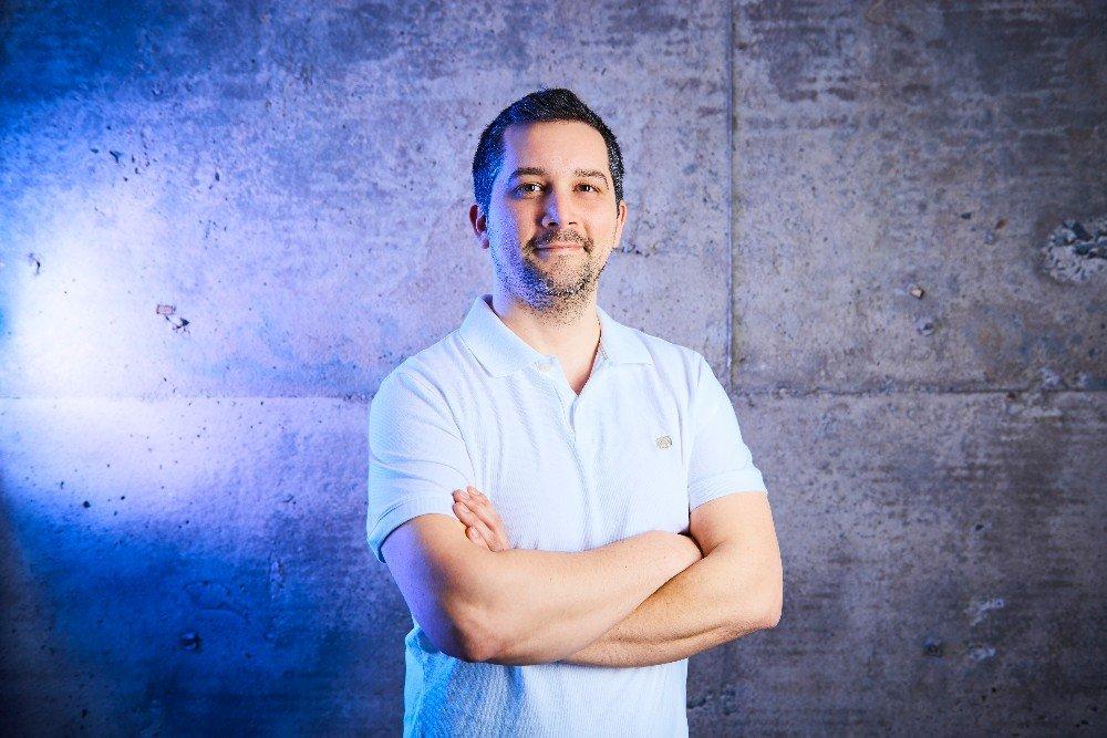 Game Director Scott Phillips