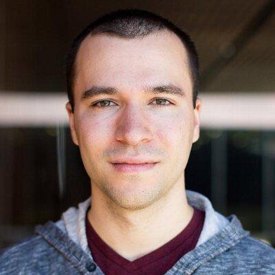 OpenAI's Greg Brockman (Image: Twitter)