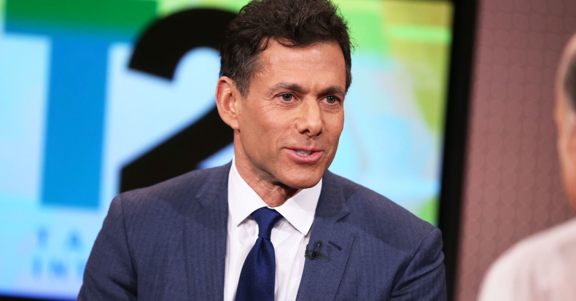 Take-Two CEO Strauss Zelnick (Image: CNBC)
