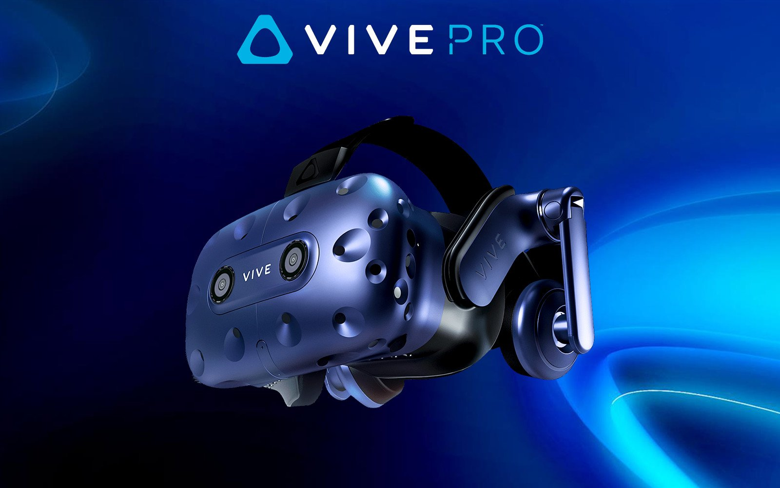 Vive Pro's increased resolution doesn't quite eliminate screen door effect, but it's a great improvement