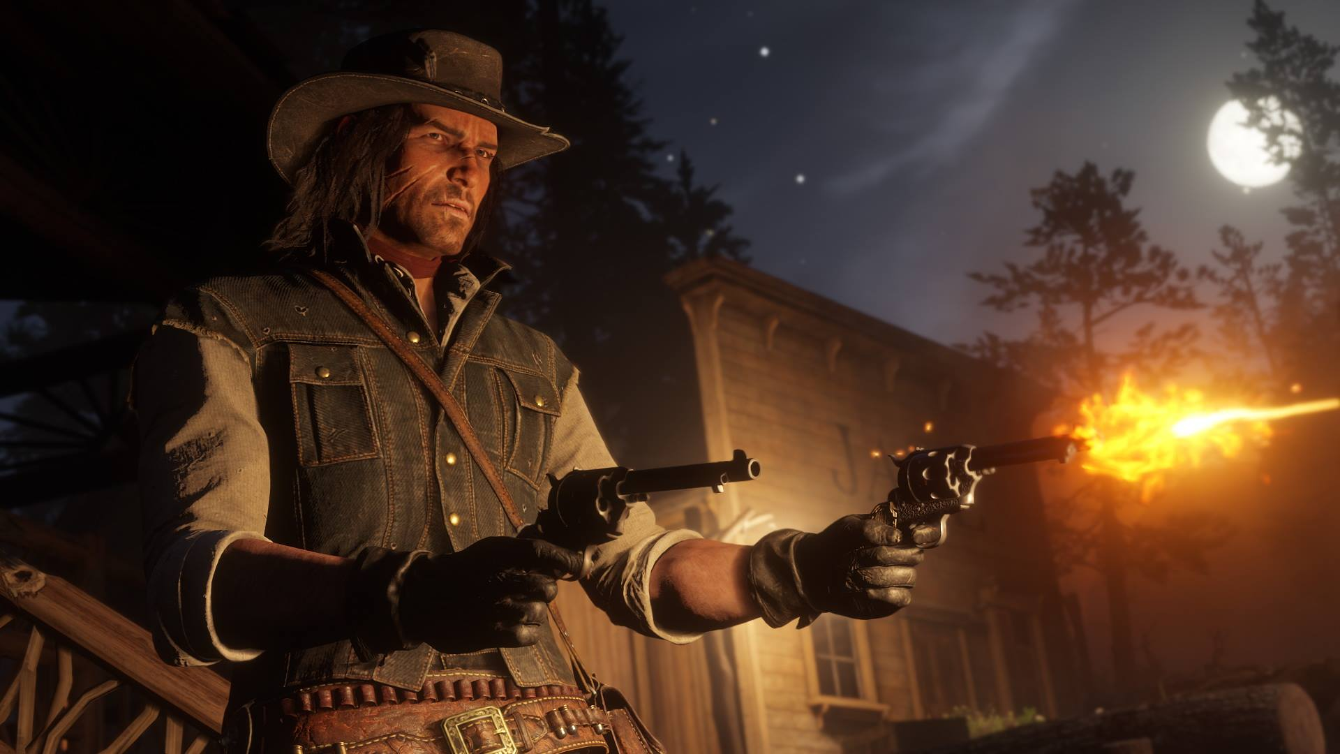 RDR2 will be great, but did anyone really, truly have to crunch?