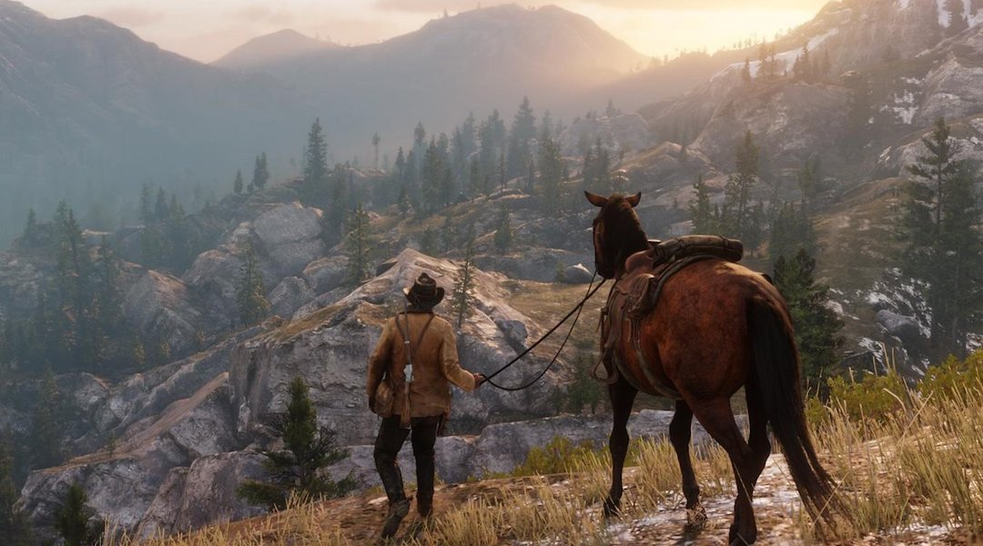 Most reviewers couldn't get crunch out of their minds as they played RDR2