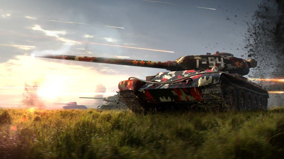 Even eight years later, World of Tanks remains quite popular, but don't expect Redhill to completely ape Wargaming