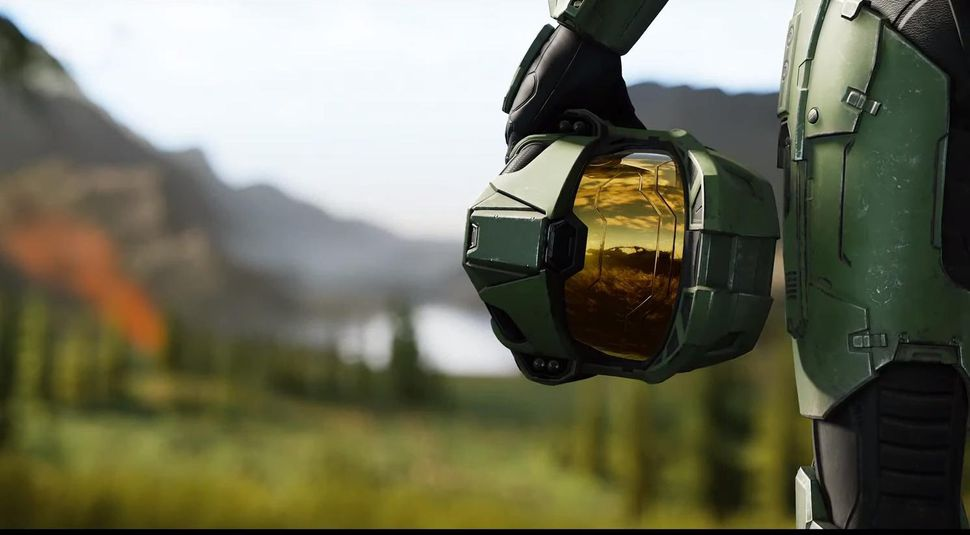 Halo Infinite will be just one part of the transmedia universe 343 is building