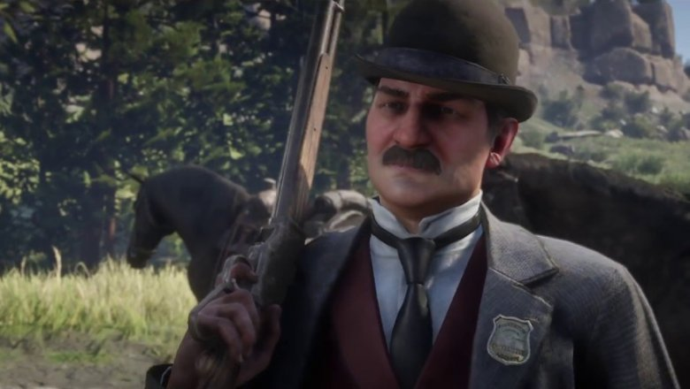 Source: Red Dead Wikia