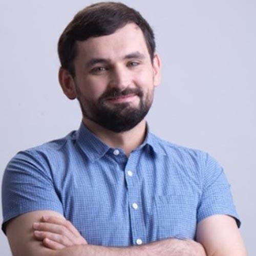 Roman Zorin