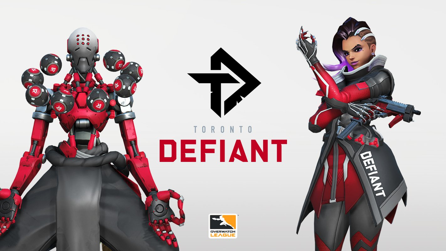 Source: Overwatch League