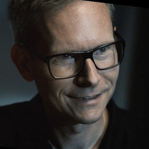 Frederik Rundqvist, Sharkmob CEO