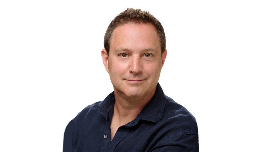 Zynga COO Matt Bromberg