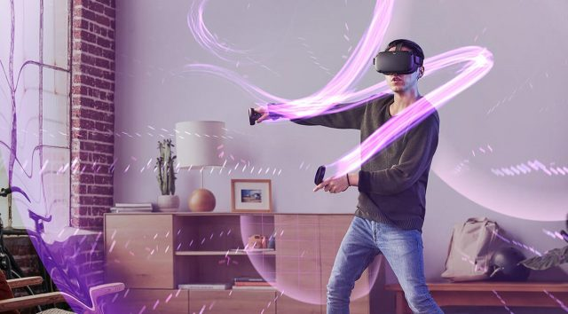 Quest has breathed new life into the VR market