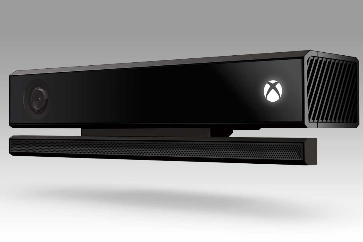 The Xbox One version of Kinect featured numerous improvements but still didn't make a big impact