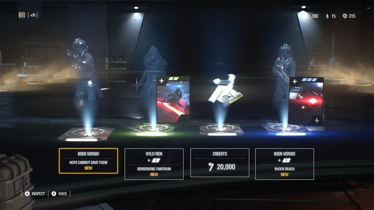 Battlefront II catapulted loot boxes into a controversy that's still raging today