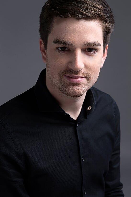 Tom van Dam, ByteDance