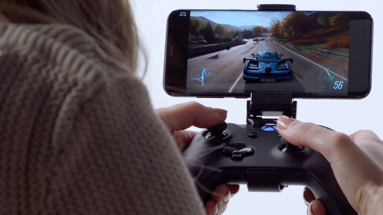 Project xCloud will soon enable access to Xbox Game Pass as well