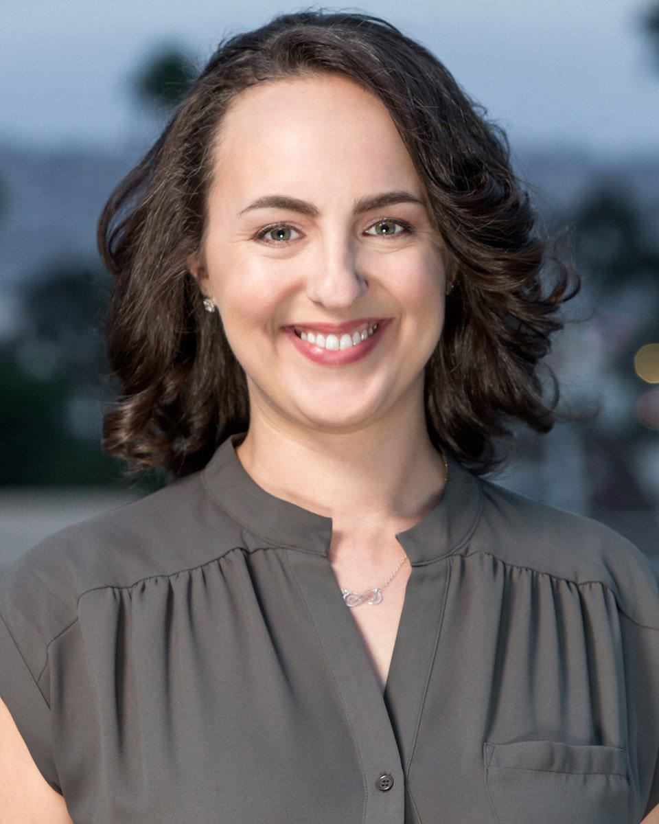 Danielle Kreinik