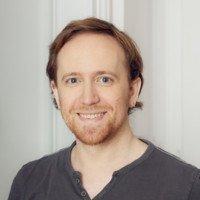 Andrew Hance, SupplyDrop