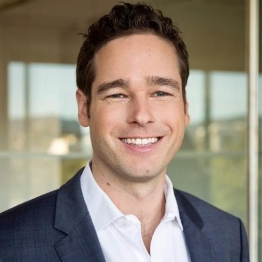 Daniel Engelhardt, SVP Interactive Ventures & Games