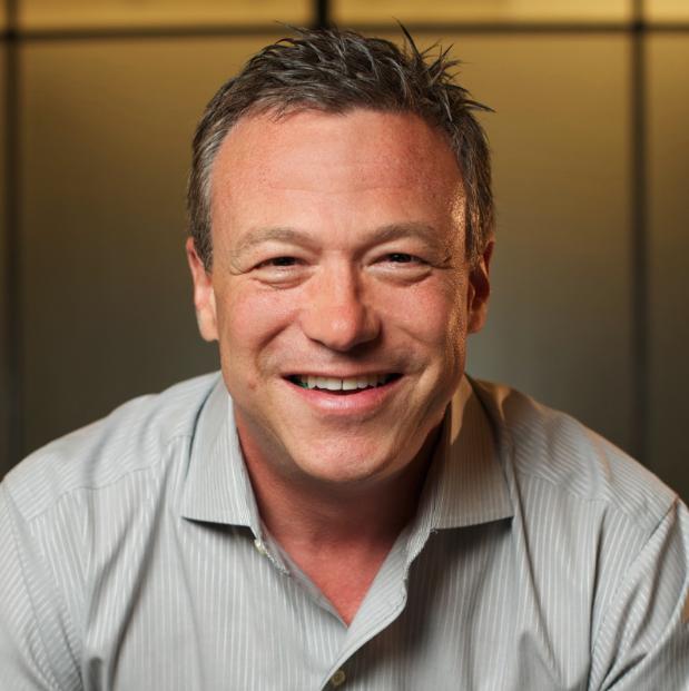 Kevin Segalla, CEO, Tilting Point