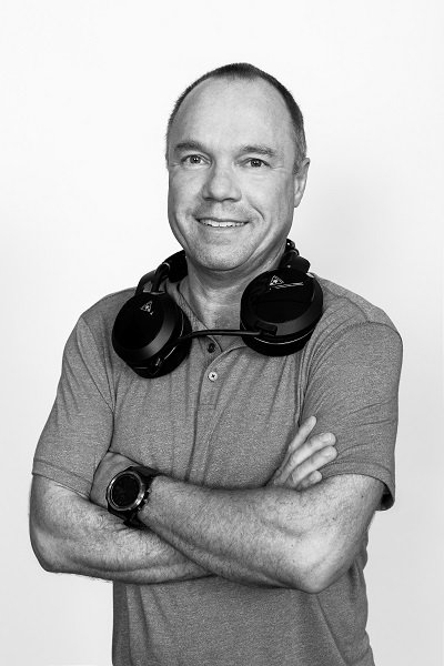Juergen Stark, CEO, Turtle Beach