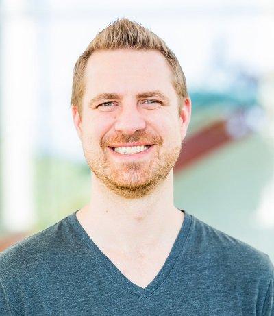 Jonas Rosland, executive director, Hit Save