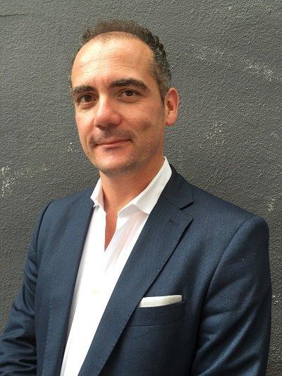 Fabian Rossini, CEO, Crey Games
