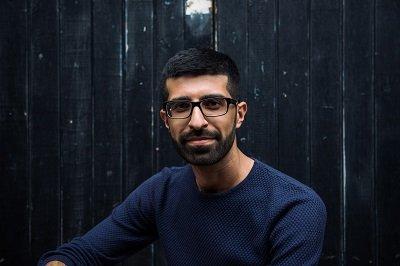 Robbie Singh, co-founder, Omeda Studios