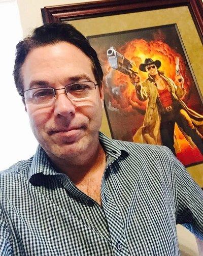 Scott Miller, founder, Apogee Entertainment
