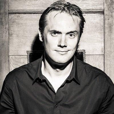 Kristian Segerstrale, CEO, Super Megacorp