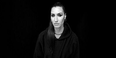 Katherine de León, co-founder and CEO, Drop Fake